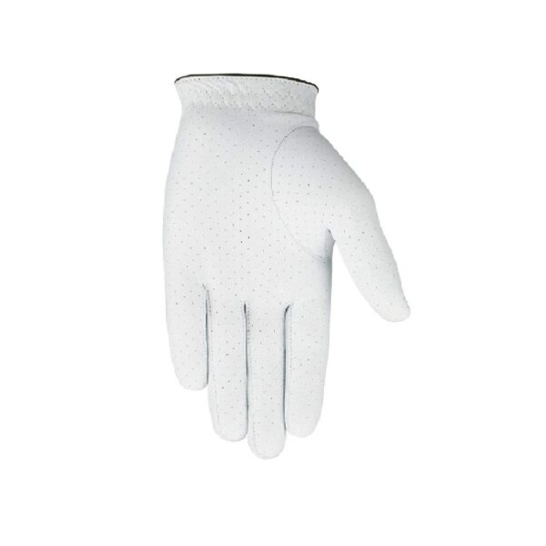 Callaway Men's Dawn Patrol Golf Glove (Leather), Prior Generation