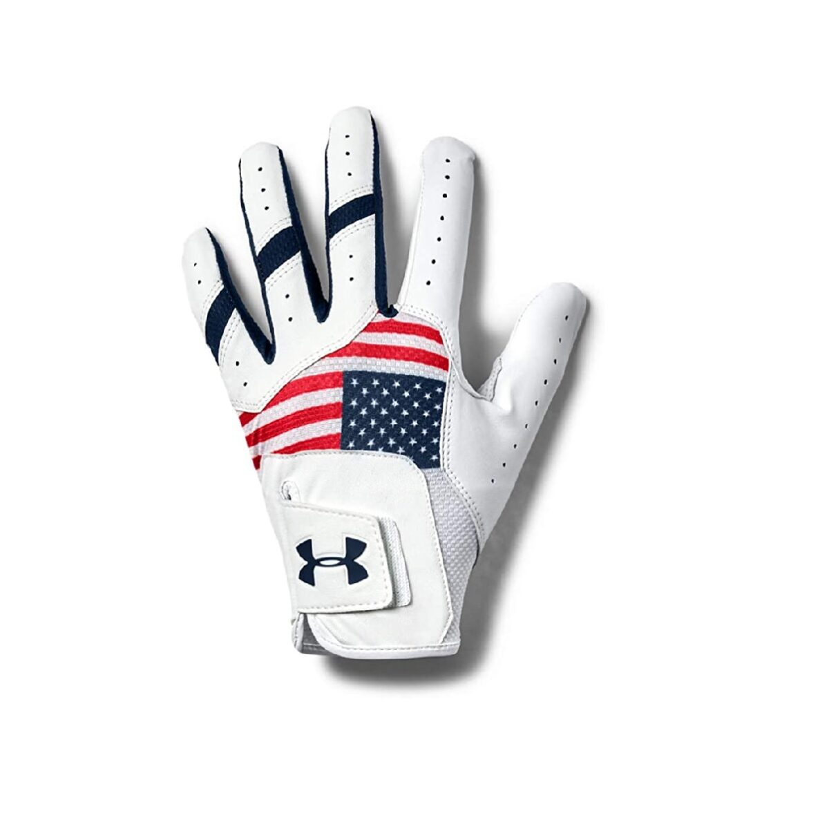 Under Armour Mens UA Iso-Chill Golf Gloves