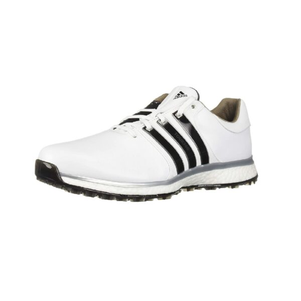adidas Men's Tour360 Xt Spikeless Golf Shoe